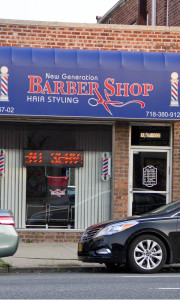 Barber Wars II: New Gen Hits Back