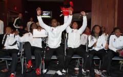 Johnnies Earn Home NCAA Tourney Game