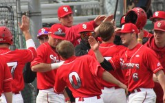 St. John's Takes Series from Louisville