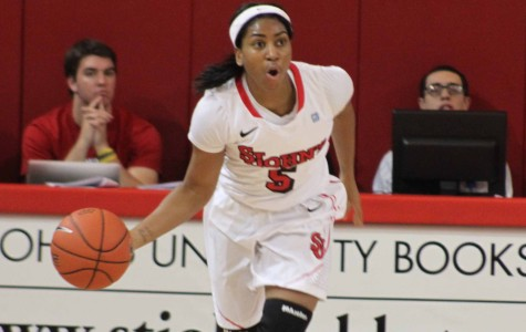 McKenith and Smith Selected in WNBA Draft