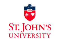 SJU vs. STJ: New logo, new look