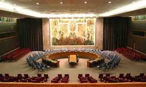Security council talks Syria