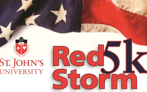 ROTC, SJU to host 5K race benefitting military members