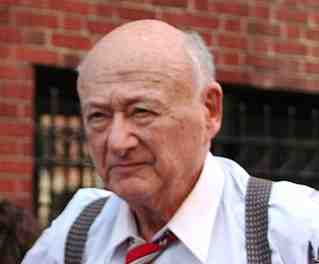 Former NYC mayor Ed Koch's tenure brought to light by documentary and panel