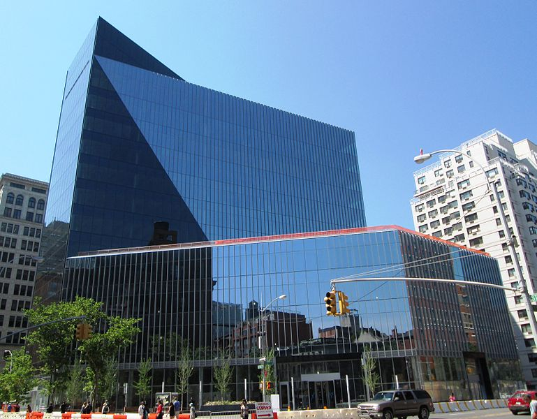 Manhattan campus relocates to 51 Astor Place