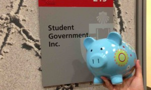 Flames of the Torch: Giving budget snapshot hurts SGI and students