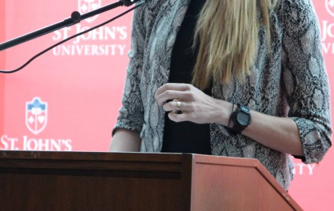 University celebrates Women in Sports Day