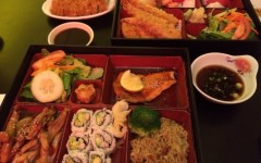 Restaurant Review: Sushi galore on Union Turnpike