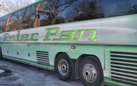 Shuttle bus service faces uncertainty