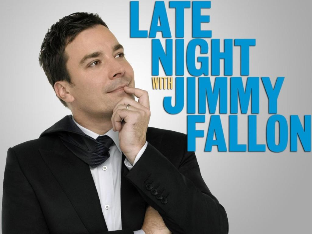 The new king of 'Late Night'
