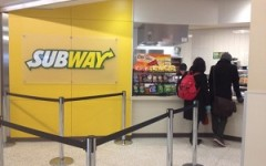 Subway removes controversial ingredient