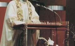 St. John's prepares to celebrate historical presidential investiture