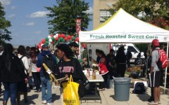 St. John's own San Gennaro Feast delights students