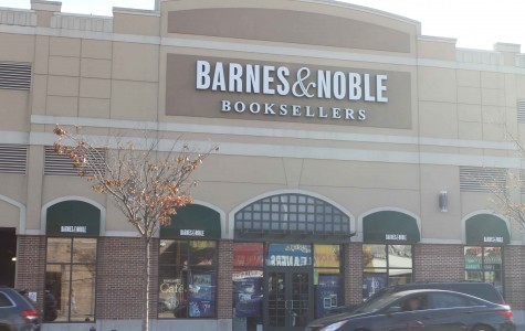 Fresh Meadows Barnes & Noble will close at the end of December