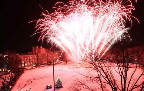 Christmas at St. John's: events Dec. 1-9