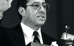 St. John's alumnus, former NY governor Mario Cuomo passes away