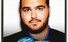 SJU student shines on 'Idol' with Sinatra tune