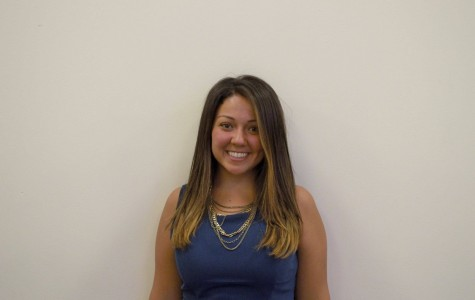 Meet the 2015 SGI E-Board candidates: Sarah Hanna, CORE vice presidential candidate