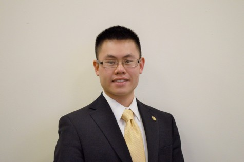 Meet the 2015 SGI E-Board candidates: Andy Chang, CORE presidential candidate
