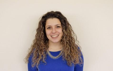 Meet the 2015 SGI E-Board Candidates: Chiara Miuccio, ICE vice presidential candidate