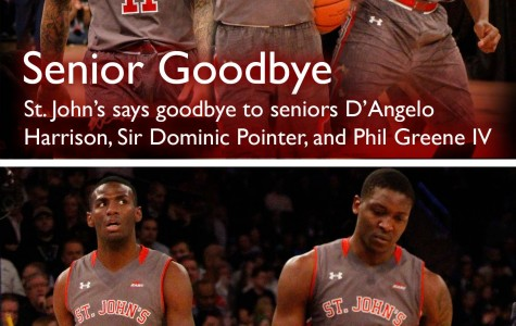 With the loss of five seniors, St. John's future uncertain