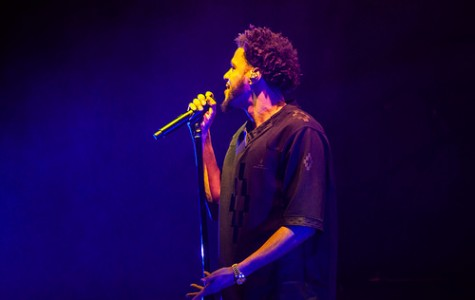 J.Cole returns for second homecoming