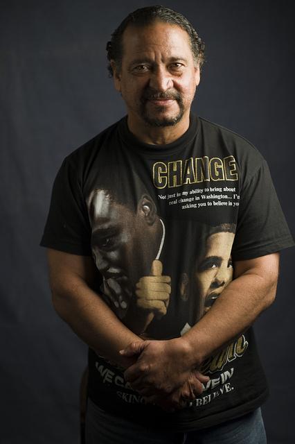 Stories of Innocents – Juan Melendez Q&A