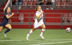 Red Storm cruise to victory, Daly ties goals record