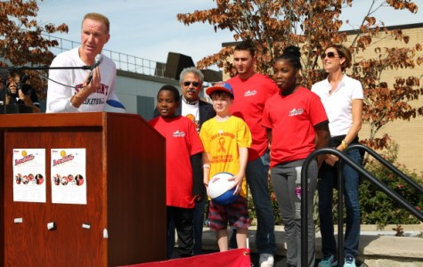 Dribble for the Cure raises record-breaking $100k