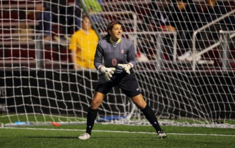 They're Keepers: Poulin and DeVault leading Johnnies to new heights