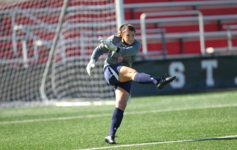 Daly, Poulin lead St. John's in  Double overtime draw