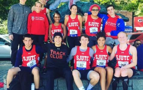 St. John's track club excited as racing season begins