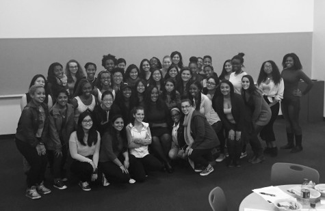 Women in leadership program inspires students to strive