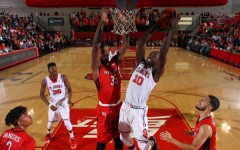 Balamou reinstatement boosts St. John's to win over Rutgers