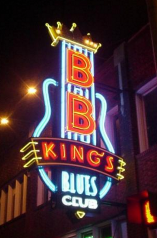 Savor great music and tasty food at B.B. King's