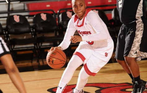 St. John's gets back on track versus UC Irvine