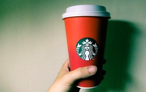 Starbucks minimalist cup design stirs up controversy
