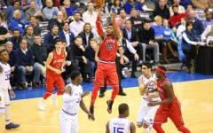 St. John's loses again, crushed by the Hall