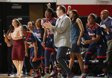 St. John's stuns No. 18 DePaul, advances to Big East final