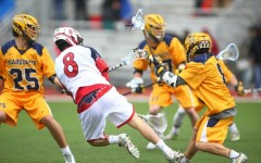 Marquette Upends St. John's Lacrosse