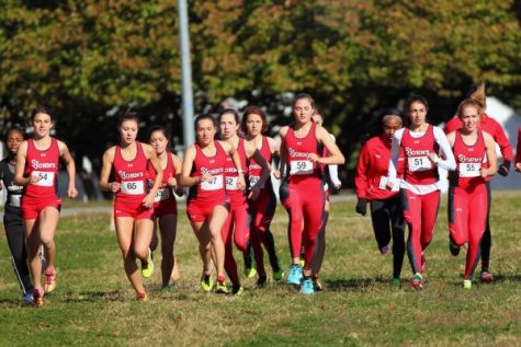 St. John's takes home title at Inaugural NYIT Invitational