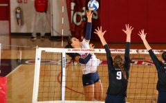 Red Storm drops Big East openers over weekend