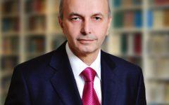 Prime Minister of Kosovo visits St. John's University