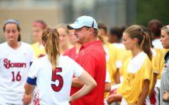 Women's soccer tops Seton Hall, 1-0