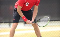 SJU tennis back in action at Princeton