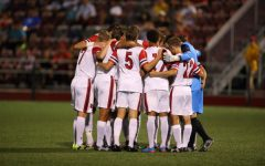 Young SJU Men's Soccer suffers defeat at 'Cuse