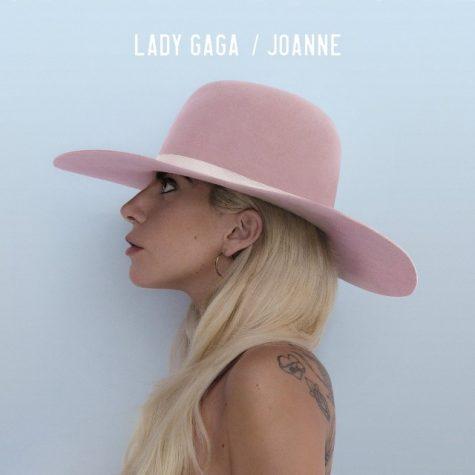 "Lady Gaga releases ""Joanne"""
