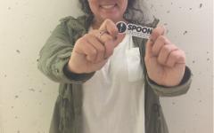 Sophomore Lauren Majid brings Spoon University to SJU