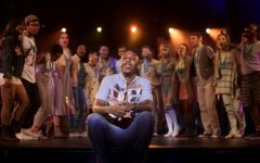 """Godspell"" casts magic on SJU"
