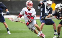 McArdle inks deal with NLL's Toronto Rock